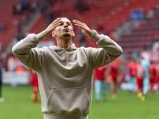 Goed nieuws FC Twente: Vaclav Cerny keert woensdag terug op het veld