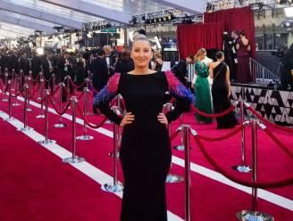 Ontwerpster Bianca Samyn over haar Oscar-jurk voor onze vrouw in Hollywood, 'Made in Belgium' en het eerbetoon aan haar grootmoeder