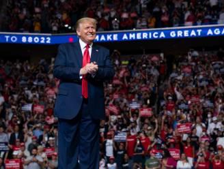 Trump vervangt op de valreep zijn campagnedirecteur