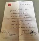 Philippe Tison (PS) avait promis un poste d'échevin à Guglielmo Pastorelli à Anderlues