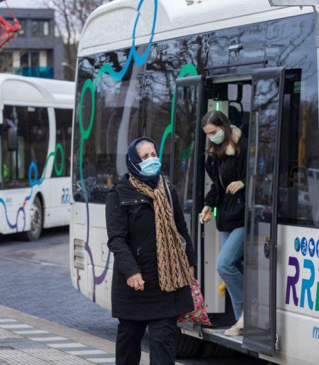 Zorgen over schrappen buslijn naar Wageningen Campus: 'Openbaar vervoer dreigt geheel te worden uitgekleed'