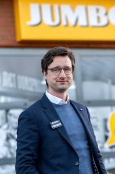 Het supermarktgevoel van Martin Reuselaars uit Huissen: 'De reuring in de winkel past bij mij'