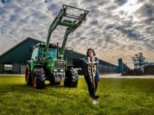 Overijsselse mikt met nieuwe 'boerenpartij' op plek in Tweede Kamer