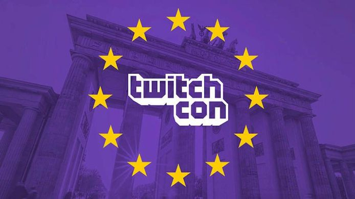 TwitchCon krijgt volgend jaar alsnog doorgang in Amsterdam, nadat deze vorig jaar gecanceld werd wegens het coronavirus.