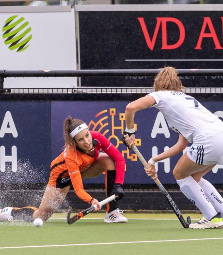Nora Bruinsma wil zich laten zien aan Nederland: 'Spelen voor het Nederlands elftal is mijn stip aan de horizon'