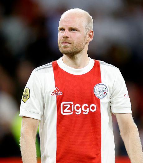 Aderlating voor Ajax: Davy Klaassen mist Champions League-duel met Sporting