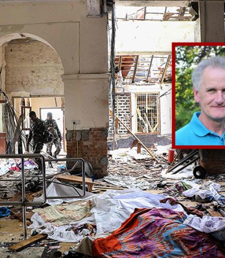 Jan van der Steen uit Berlicum is voorzitter van Stichting Kansarmen Sri Lanka: 'We laten ons niet afremmen'