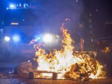 Opnieuw onrust en arrestaties in Haagse Schilderswijk