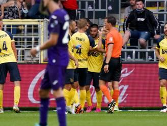 """Undav schenkt Union verrassende zege op bezoek bij Anderlecht: """"Ik voel me geweldig"""""""