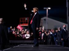 Twitter suspend des faux comptes de supporters afro-américains de Trump
