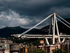 Genua wil nieuwe brug die 'duizend jaar' kan blijven staan