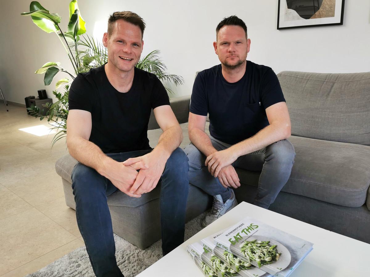 Hendrik en Kamiel Buysse, van Blend Brothers.