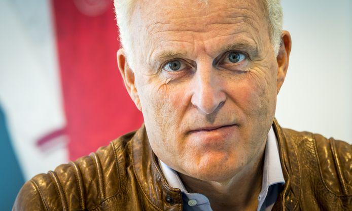 Peter R. de Vries in 2019.
