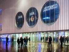 Concertzaal Afas Live wordt vierde vaccinatielocatie in Amsterdam