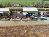 Hoe een geste uit 1982 de Hardinxveldse visfamilie Klop al 40 jaar in de weg zit