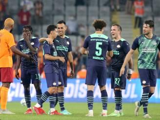 Football Talk. Vertessen door in Champions League, Bolingoli uitgeschakeld - Real-nieuwkomer Alaba test positief