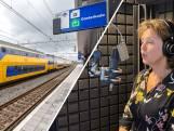 Zeeuwse Karin is de nieuwe stem van de NS: 'Mijn stem verzacht negatieve emoties'