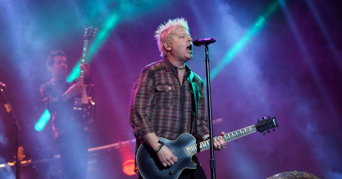 The Offspring komt na bijna tien jaar met nieuw album - AD.nl