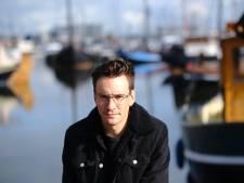 Matthias uit Gent woonde een half jaar op Urk: 'Incest, drugs, geloofstwijfel, alles werd me toevertrouwd'