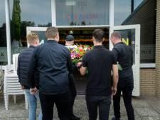 Enschedese voetbalclub Phenix rouwt om dood van Marco (26)