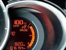 130 bekeuringen uitgeschreven bij snelheidscontrole in Roosendaal