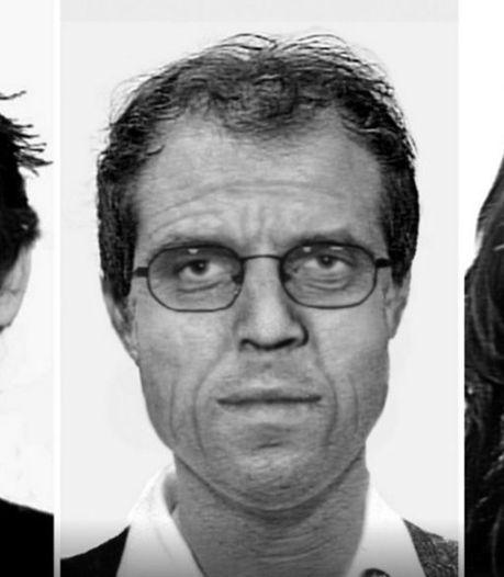 Politie maakt jacht op drie oud-RAF-leden in Nederland