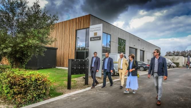 """Bedrijvenpark Bilkhage officieel geopend: """"Nood aan bedrijfsruimte is groot in Waregem"""""""