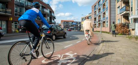 Leefbaarheid in gedrang door autoverkeer rond Harderwijkse binnenstad