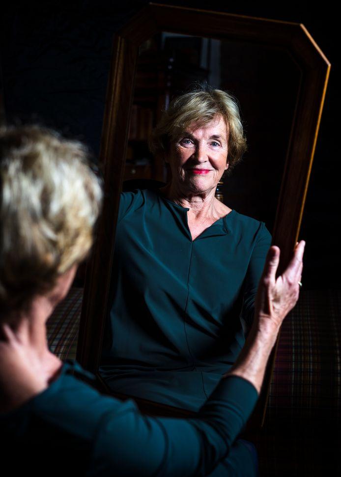 Thea Cattie-Pauw: ,,Ik vind doofblinden de eerlijkste mensen die ik ken.''