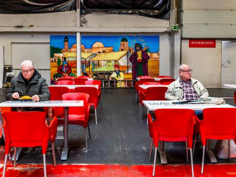 Laatste weekend voor de Utrechtse Bazaar: 'We hebben samen een traantje gelaten'