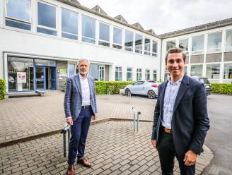 Nieuwe directeur voor Sint-Andreaslyceum in Brugge