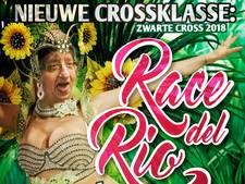 Alle tickets voor Zwarte Crossers in 2 minuut 47 uitverkocht