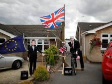 'Brexit uitgesteld tot 2019'