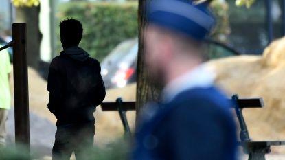 Vijf transmigranten opgepakt in Heusden-Zolder
