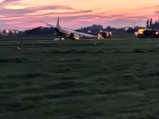 Un pilote survit à un atterrissage raté à Moorsele