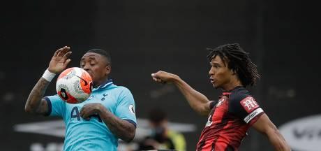 Tottenham laat ook tegen Bournemouth punten liggen