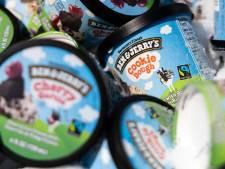 Ben & Jerry's et Deliveroo vous offre des glaces gratuites directement livrées chez vous