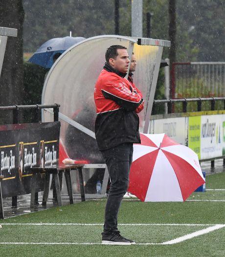Trainer Joost Janssen na vier jaar weg bij Venhorst