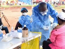 Nieuwste ebola-uitbraak Congo eist al 55 levens; zorg is gratis