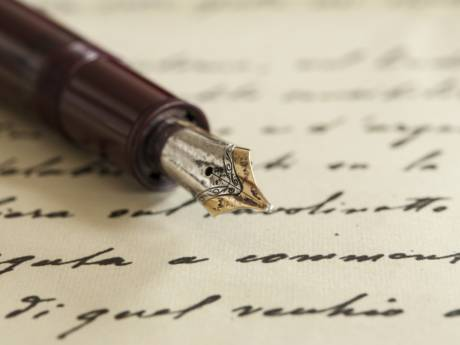 Podium: stuur uw brief in