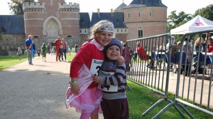 RakkerRun trekt opnieuw naar Kasteel van Gaasbeek (met unieke belevingsloop)