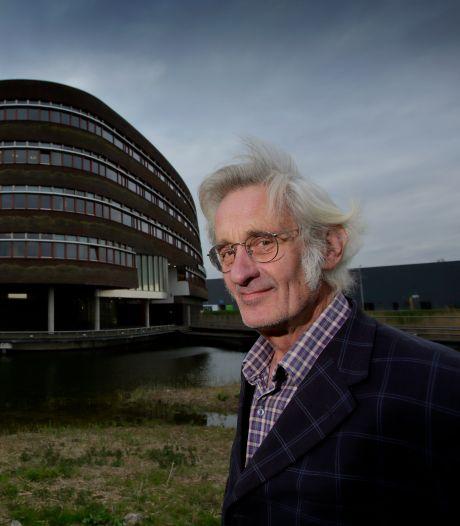 Hij zou het waterschap hebben opgeblazen, maar boer Piet Kome (74) is zich van geen kwaad bewust