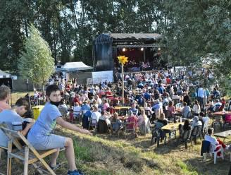 """IN BEELD. Festival De Waterbek schot in de roos: """"Hét bewijs dat veilig feesten kan"""""""