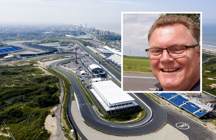 Formule 1-fan Roel Schumacher had kaarten voor de GP van Zandvoort. Maar die drie racedagen gaan er niet komen. Zijn kaarten zijn geannuleerd.