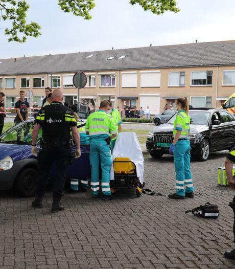 Twee aangehouden verdachten schietpartij Waalwijk weer vrij