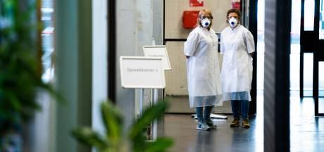 GGD Amsterdam beperkt bron- en contactonderzoek door personeelstekort