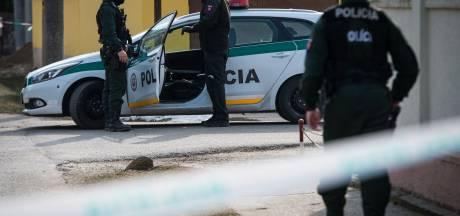 Un journaliste d'investigation assassiné en Slovaquie