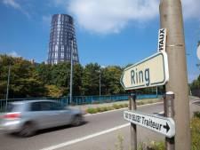 Le petit ring de Charleroi fermé en partie pendant trois week-ends