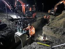 Wildtunnels vormen 'missing link' in Osse groene long