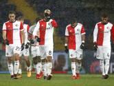 Feyenoord te licht voor miljoenenbal na nieuwe nederlaag bij Sjachtar